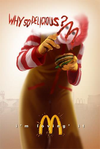 Segreti McDonald's