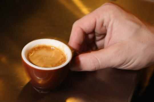 Caffè Previene Tumori