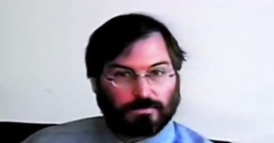 Segreto Steve Jobs