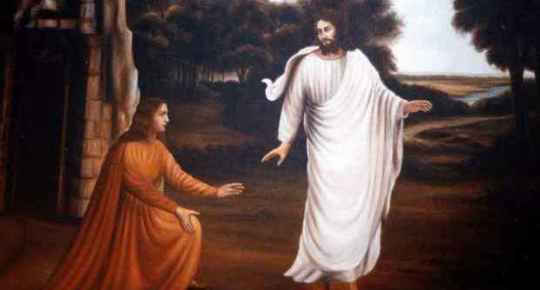 Gesu Maddalena