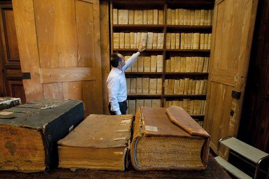 Documenti nascosti Vaticano