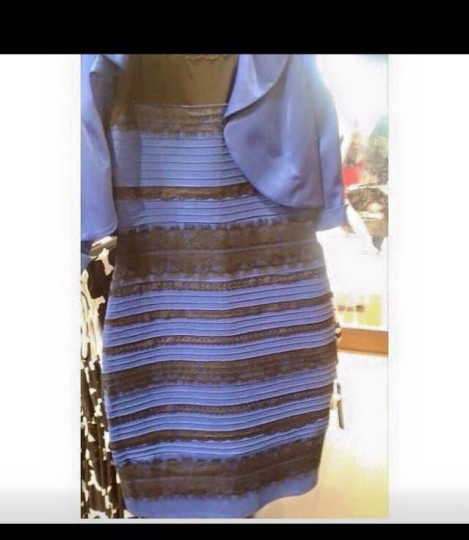 Colore Vestito