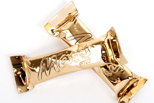 Mars D'oro