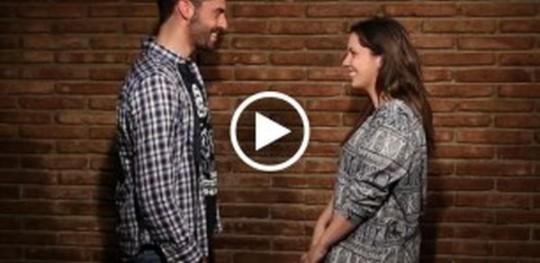 Le reazioni delle donne che rivedono il primo amore della loro vita