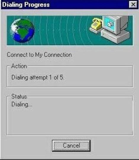 Quel momento in cui sentivi quel fruscio durante il tentativo di collegarsi ad internet con un 56K ( cosa che non accadeva mai al primo colpo).