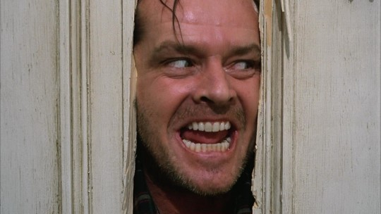 15. Shining (Stanley Kubrick, 1980)