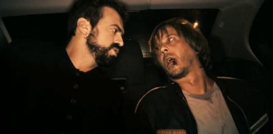 5. A Serbian Film (Srdjan Spasojevic, 2010)