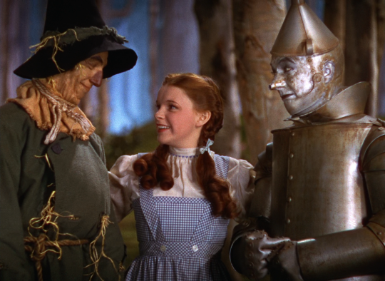 12. Il Mago Di Oz (Victor Fleming, 1939)