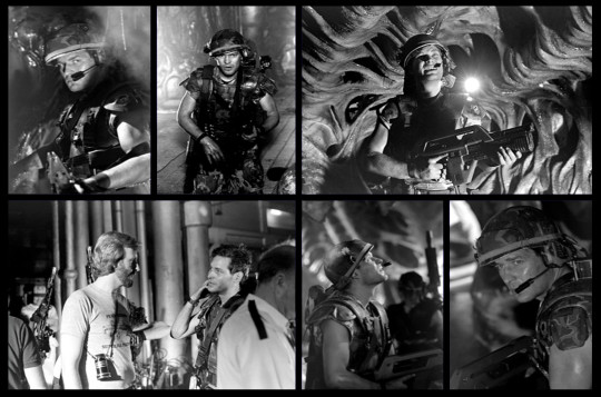 7. Aliens (James Cameron, 1986)