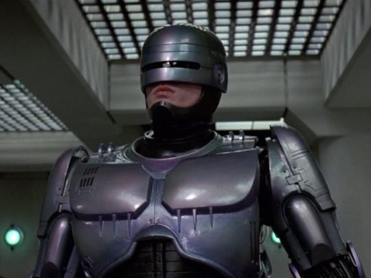 8. RoboCop (Paul Verhoeven, 1987)