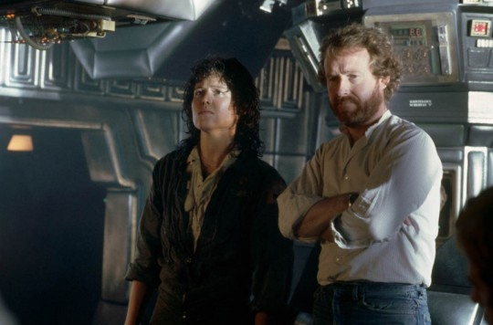 9. Alien (Ridley Scott, 1979)