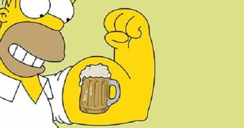 Pancia birra