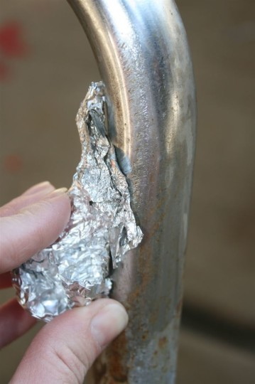 17 trucchi con l'alluminio che renderanno la vostra vita più facile