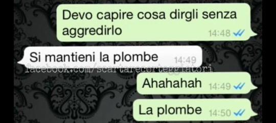 Errori Grammaticali Whatsapp