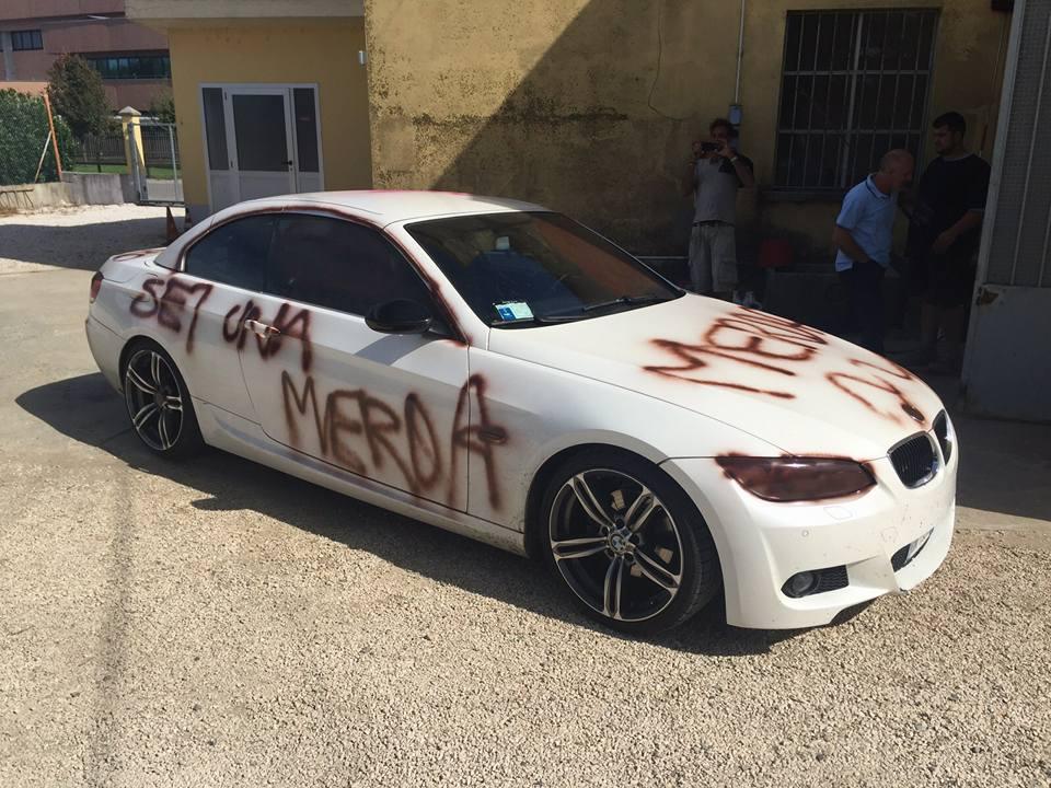 BMW Tradimento