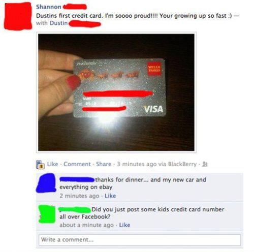 Profili Stupidi Facebook 06
