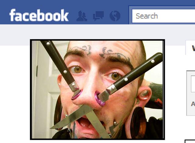 Profili Stupidi Facebook 08