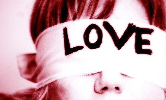 Amore cieco