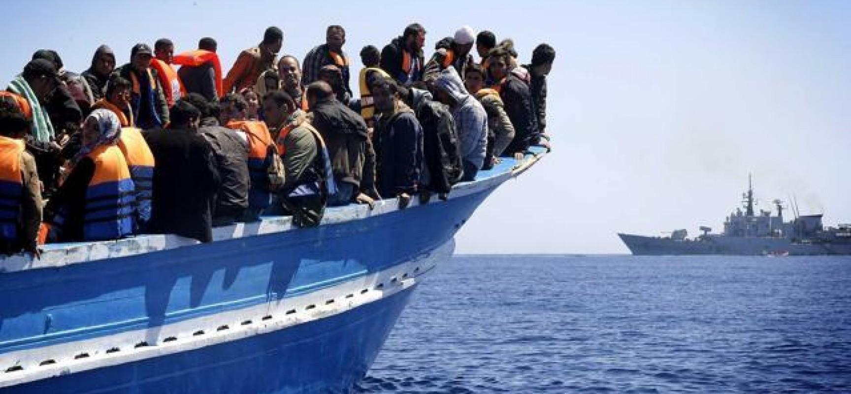 Perchè i Migranti non vanno nei ricchi paesi arabi?