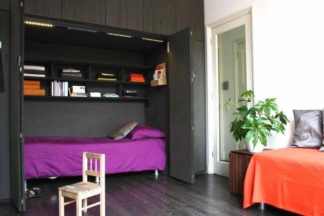 Trasformare piccole stanze 04
