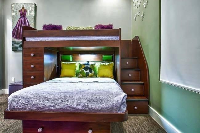 Trasformare piccole stanze 05