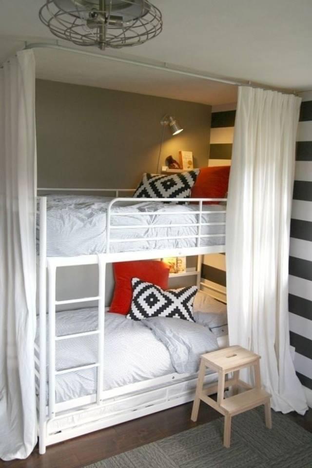 Trasformare piccole stanze 07