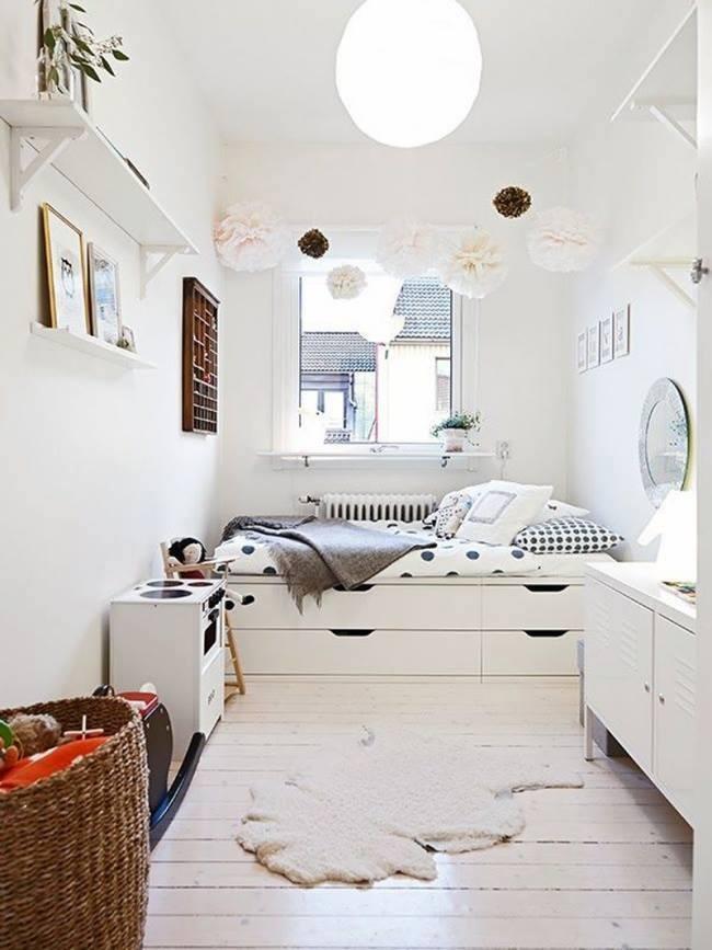 Trasformare piccole stanze 08