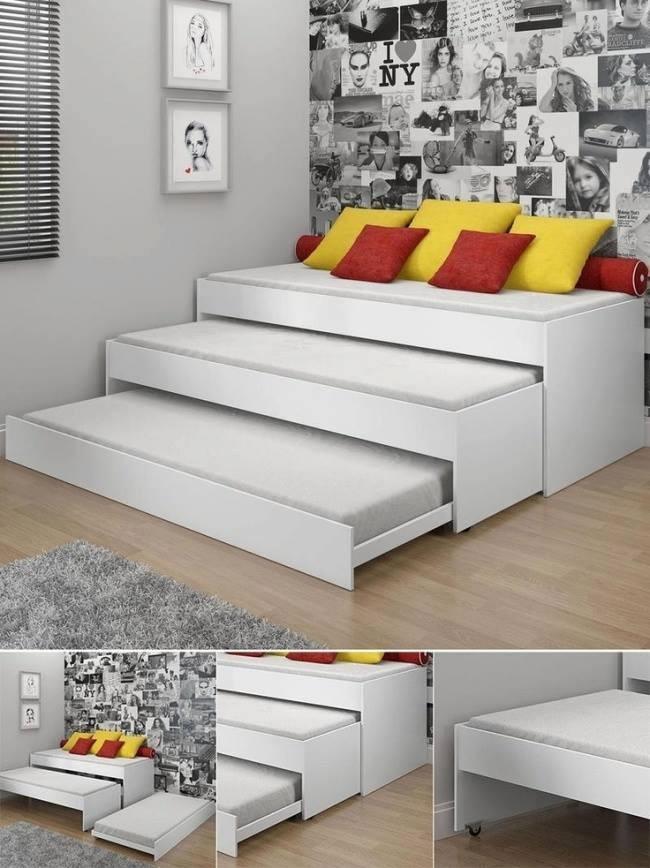 Trasformare piccole stanze 10