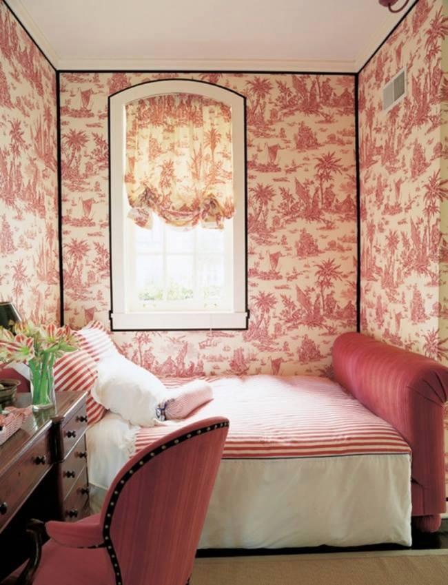 Trasformare piccole stanze 13
