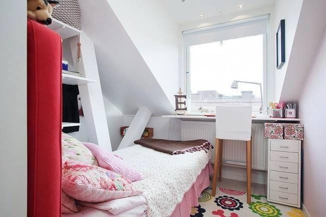 Trasformare piccole stanze 15