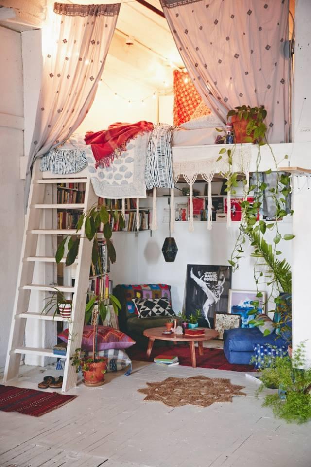 Trasformare piccole stanze 16