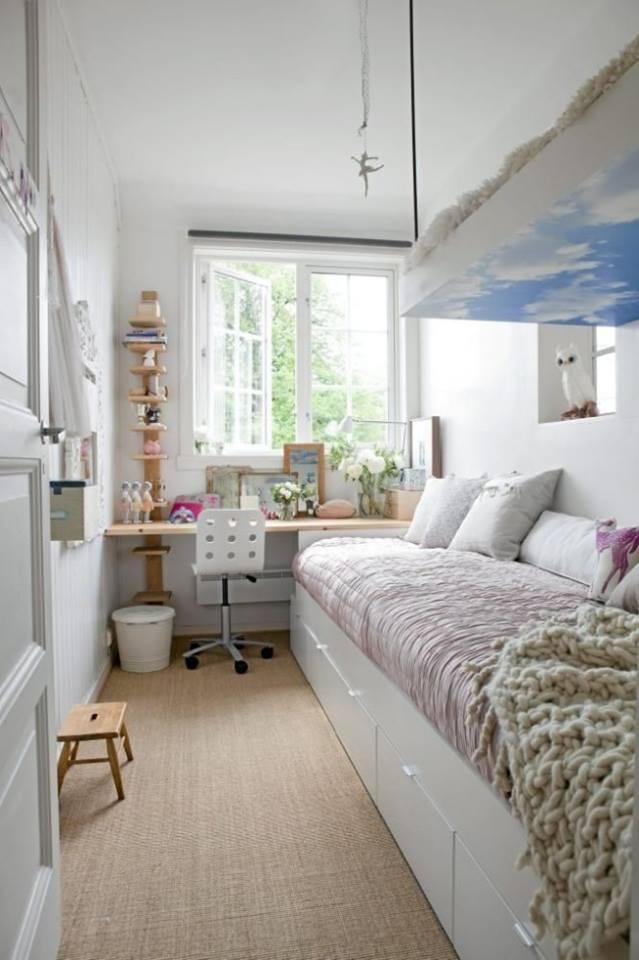 Trasformare piccole stanze 18