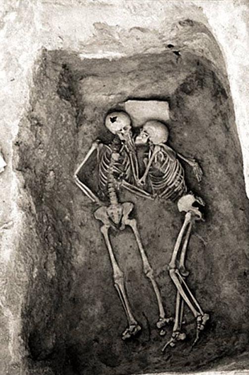 Bacio sepolto