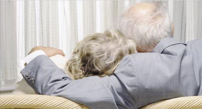 Marito e moglie muoiono insieme