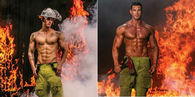 Calendario-Pompieri