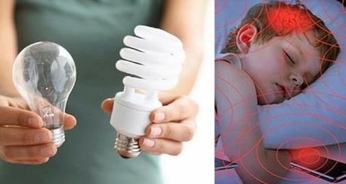 Lampadine a risparmio energetico
