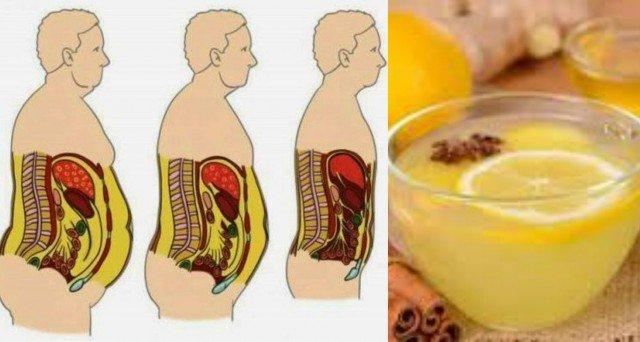 Rimuovere grasso dal ventre