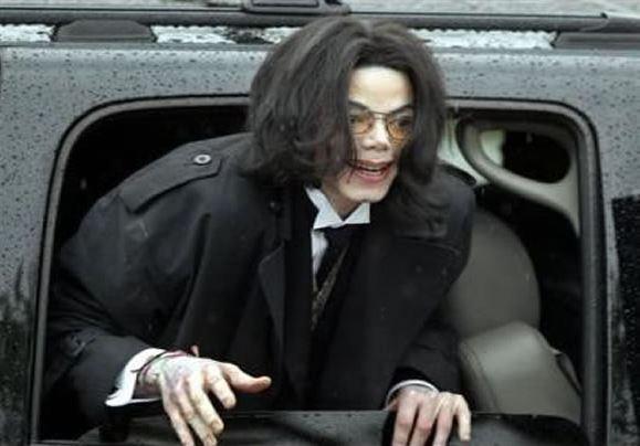 Michael Jackson Vivo