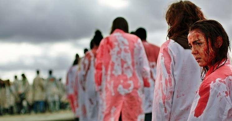 Raw film horror più spaventoso
