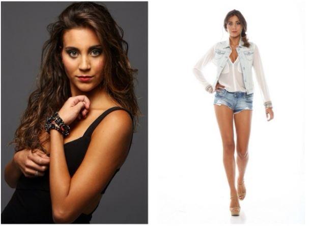 Miss Italia 2016 Rachele Risaliti