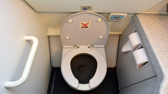 toilettte