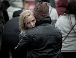 abbraccio freddo