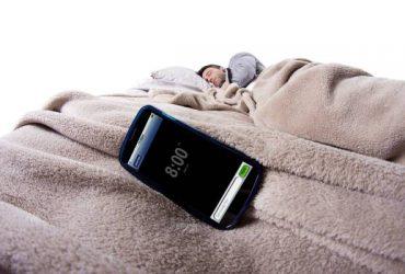 dormire dopo sveglia